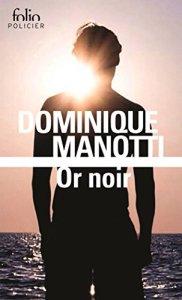 ✅ Découvrez la première et la dernière phrase du livre de Dominique Manott - Or noir  ➽ L'Alpha & L'Omega publié tous les dimanches matin sur www.primaluxes.com 😎