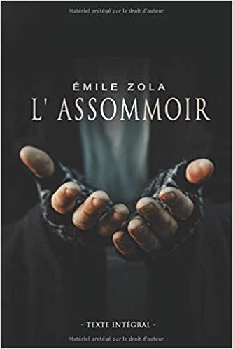 L'assomoir - Émile Zola