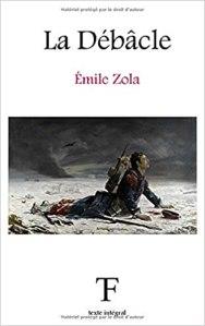 La Débacle - Émile Zola